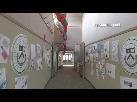 Teaser Cardigan Mountain School