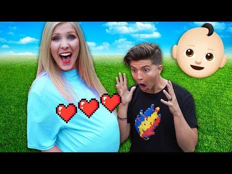 Preston and I Had a Baby...