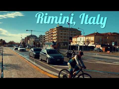 Italy Trip 2018 (Rimini, Rome, Pisa, Florence, San Marino)