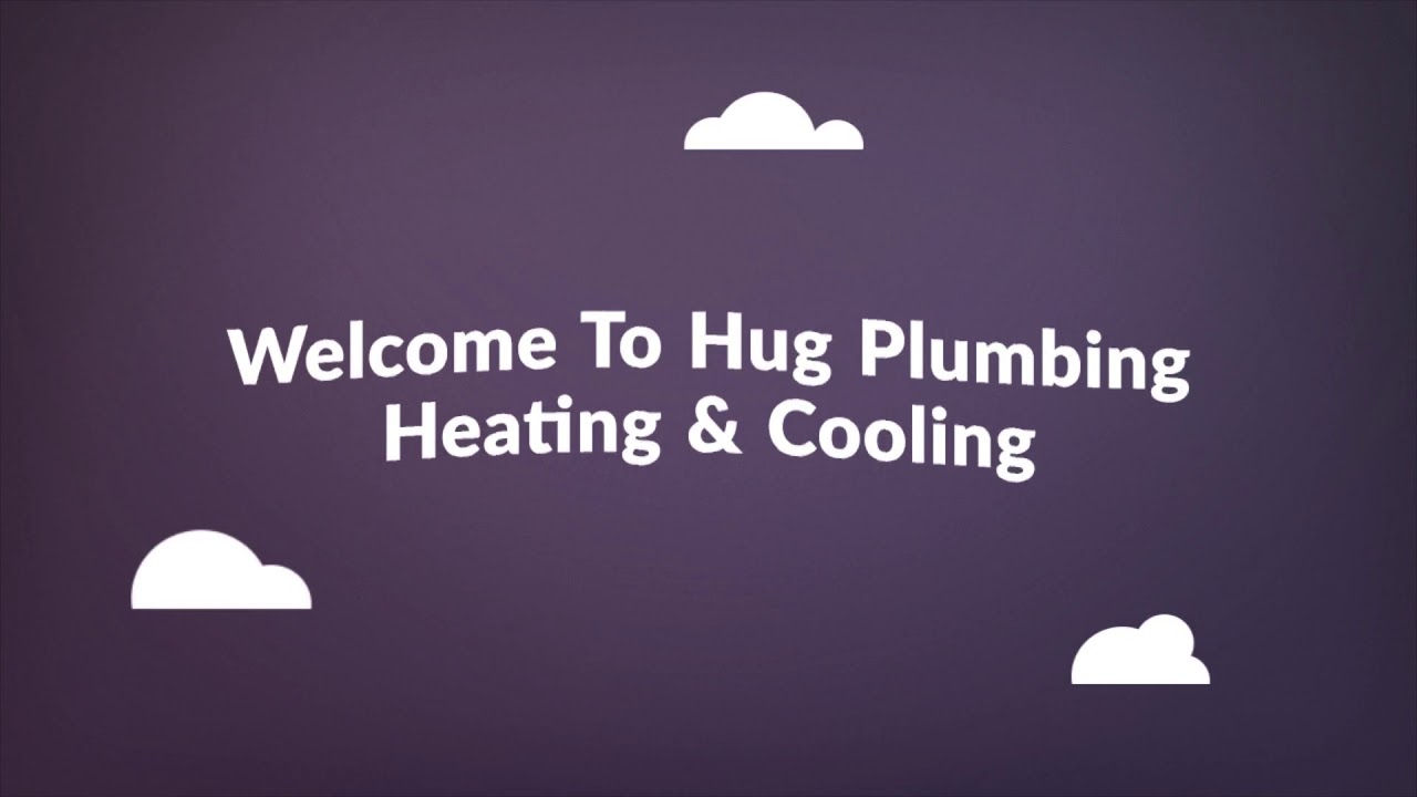 Hug Plumbing Heating & AC Repair in Dixon