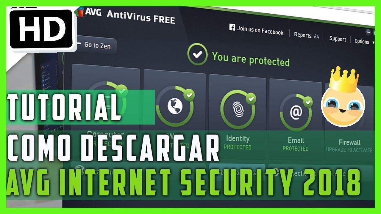 avg para windows xp descargar gratis