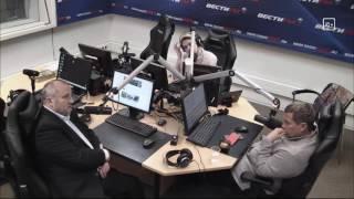 Яков Кедми: обстановка в Сирии и Ираке * Полный контакт с Владимиром Соловьевым