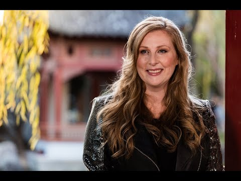 Meet Andrea Myles - Chief Instigator, CEO & Co-Founder of China Australia Millennial Project