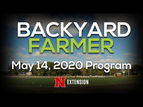 Backyard Farmer May 14, 2020
