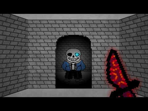 Five Nights in Undertale Trailer