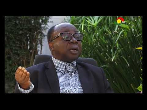 EXCLUSIVE WITH ACTING NPP NATIONAL CHAIRMAN,FREDDIE BLAY - PART 2