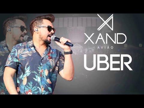 Xand Avião - Uber Amanheceu - Música Nova