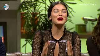 Pınar Deniz kimdir? (Beyaz Show)