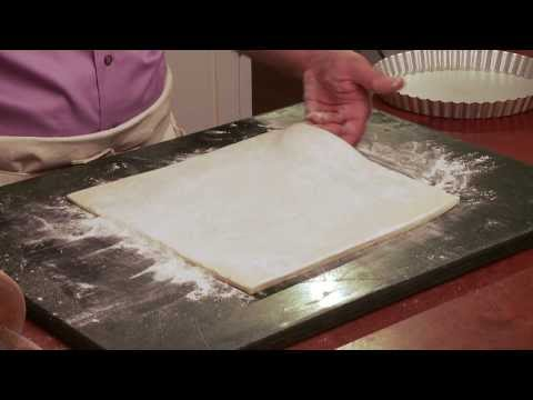 How To Use Frozen Puff Pastry Dough