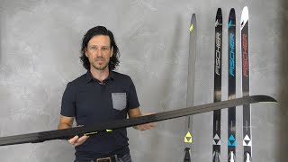 Fischer Nordic | Fitness Sport Skis | DE