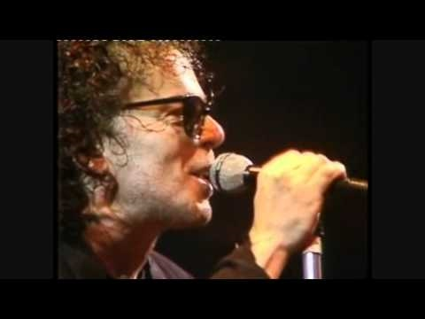 Ian Dury & The Blockheads Live, Hit Me with Your Rhythm Stick