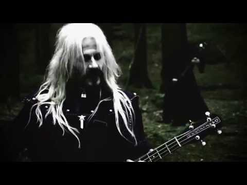 SNOWY SHAW : Nachtgeist ( OFFICIAL VIDEO)