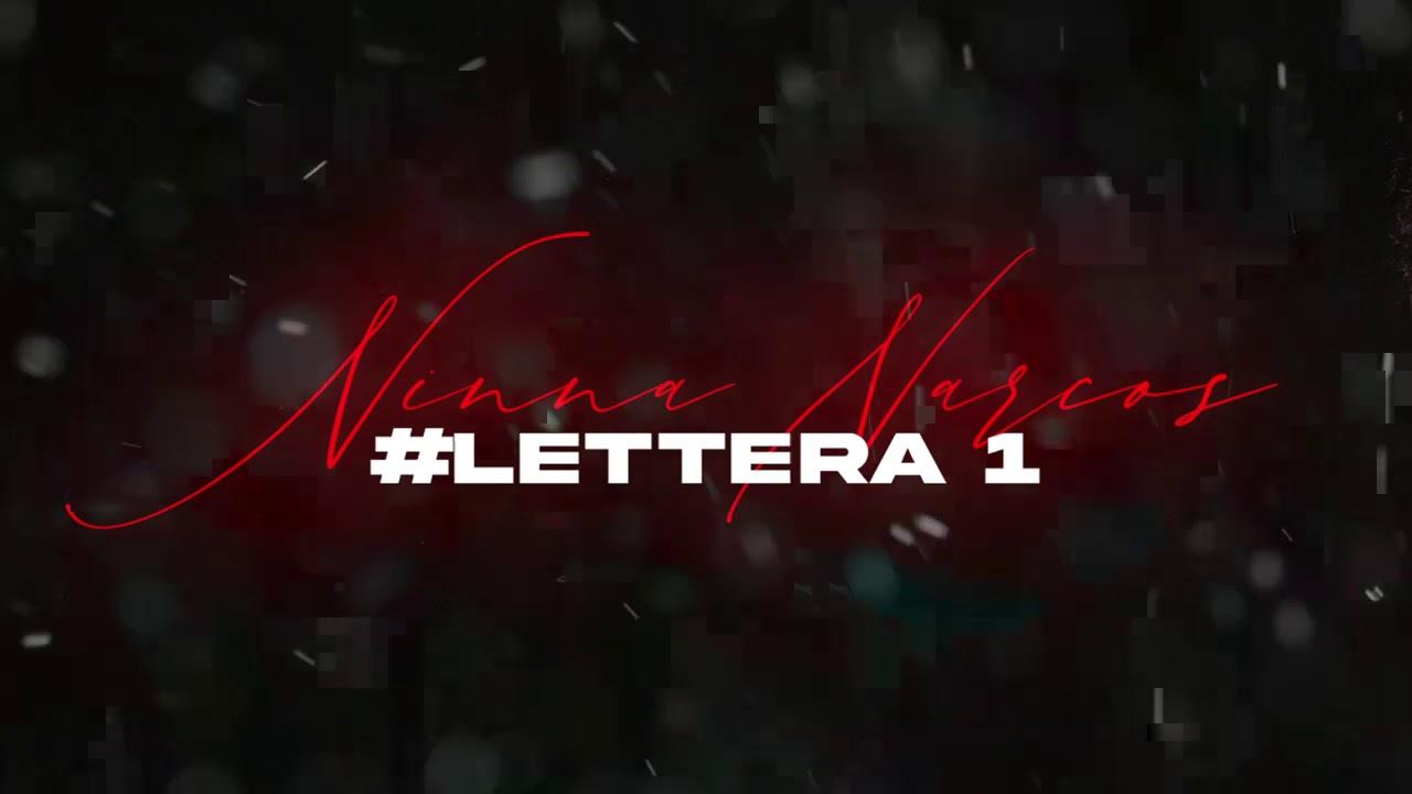 Icy Subzero - Ninna Narcos #Lettera 1 (Official Visual Art Video)