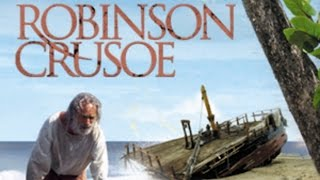 The Further Adventures of Robinson Crusoe  by Daniel DEFOE by Adventure Fiction Audiobooks