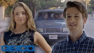 A Love Letter From Your First Car // Presented By BuzzFeed and GEICO