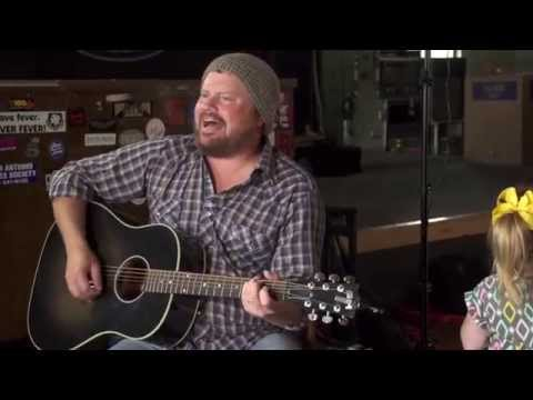 Randy Rogers Band - Homemade Tamales DVD Extras - Tommy Jackson