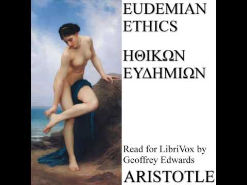 Eudemian Ethics by Aristotle