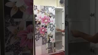 3door Printed wardrobes