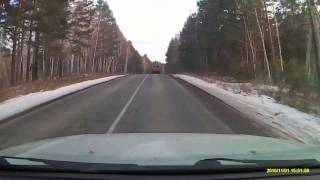Иркутск, Мельничная падь