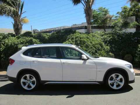 2010 BMW X1 X1 23d XDrive AT Auto For Sale On Auto Trader South