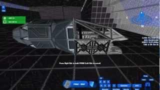 Stuff+ Builds : Stuff in Blockade Runner : Part 30