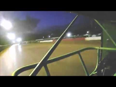 Aug 14 2015 Jeremy Coffey Racing at Eastside Speedway in Waynesboro, VA RPOV