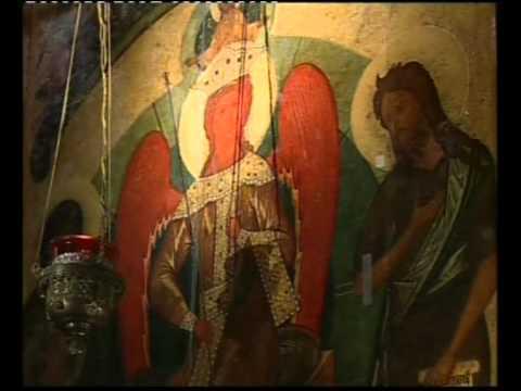 Собор Святой Софии в Великом Новгороде.