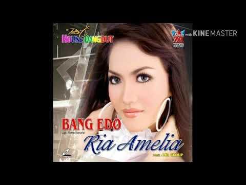 BANG EDO - Ria Amelia (Stereo Version)