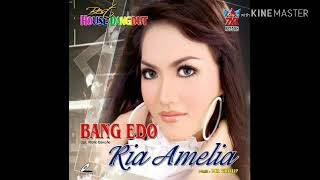 Download Mp3 Ria Amelia - Bang Edo  Cd Version