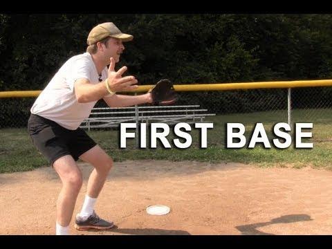 Baseball Wisdom - First Base with Kent Murphy