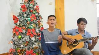 Repeat youtube video The First Noel (cover by Aldrich and James)