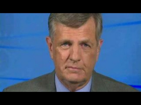 Brit Hume on whether fake scandals have joined fake news