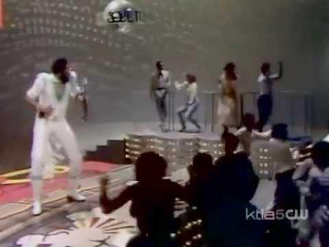 Captain Sky - Wonder Worm [+ Interview] Soul Train 1979