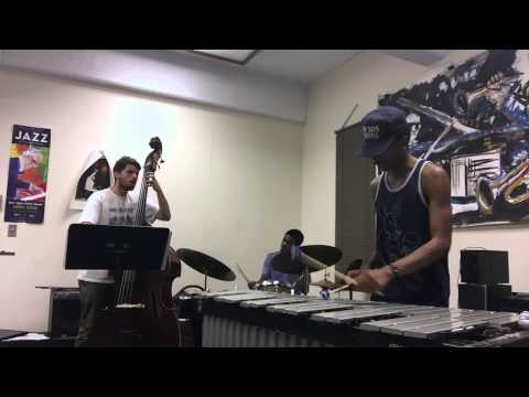 Joel M. Ross Trio  All The Things You Are