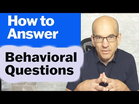 Behavioral Interview Questions And Answers - STAR Interviews