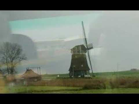 Fotos de Amsterdam, Volendam y Marken