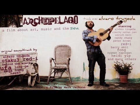 Archipelago: Track One - Alvaro Trugeda