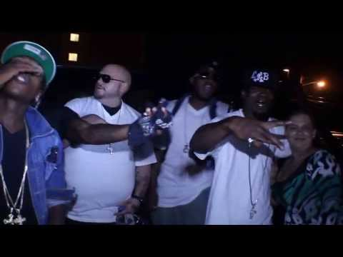 BTS - MOB MUZIK - Cyriz Da Viruz Mr. Cheeks Chaz Money BioHazard