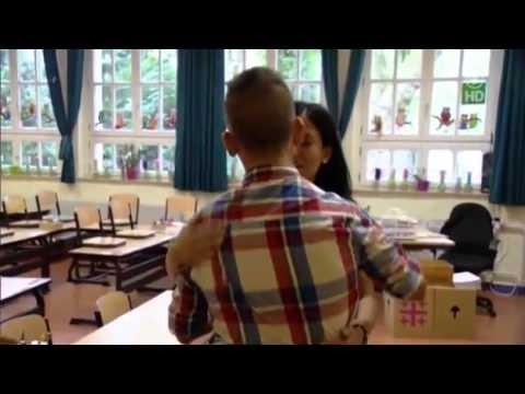 Eine Lehrerin kämpft für ihre Schüler - Nachhilfe fürs