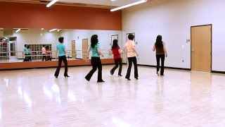 Levels - Line Dance (Dance & Teach) Will Craig
