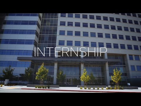 The Internship Program at Juniper Networks