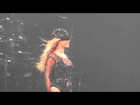 Beyonce Hey MRS. Carter Live Montreal 2013 HD 1080P