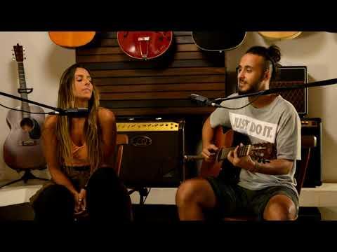 Jogo Embolado - Banda ETC | Amanda Coronha e Toin Dudu