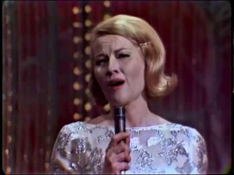 Patti PageBorn to Lose, 1966 TV YouTube
