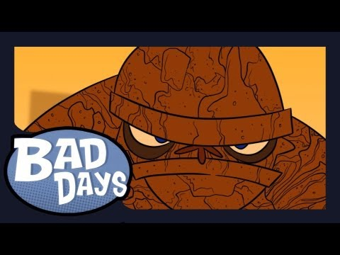 Fantastic Four - Bad Days - Ep2
