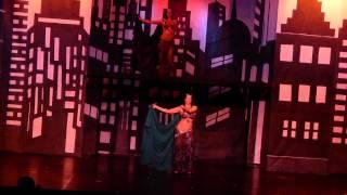 Festival Dejan 2013 Dança do Ventre