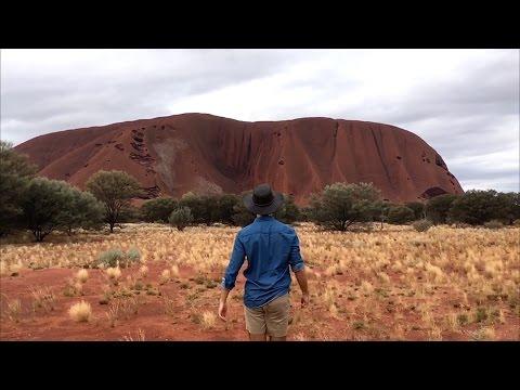 AUSTRALIA, Sydney, Melbourne, Cairns, Uluru in 2 weeks