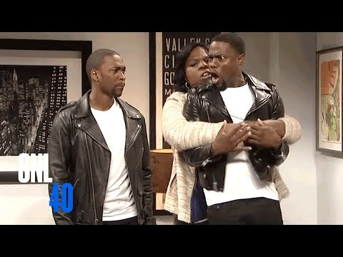 Kevin's Son - SNL