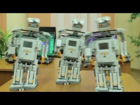 Школа робототехники, о нас.