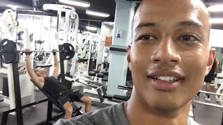 CELEBRITY WORKOUT WITH JPERRY - Petionville, Haiti